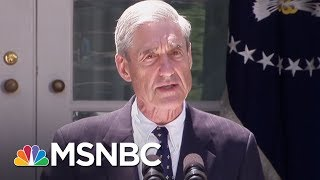 Republicans Start Talking Impeachment   The 11th Hour   MSNBC