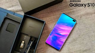 Samsung Galaxy S10 Plus - GET THESE HANDS!
