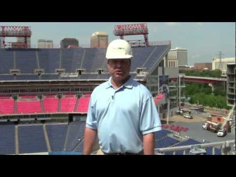 Amprite Electric Company - LP Field Audio Sound System Final Upgrade