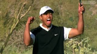 Tiger Woods' CLUTCHEST Moments Ever
