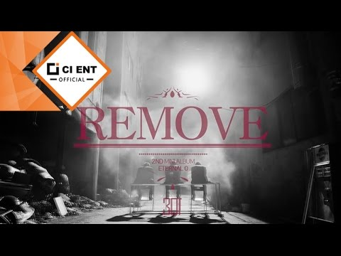 [Double S 301(더블에스301)] - REMOVE (JPN VER) (MUSIC VIDEO)