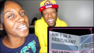 Sada Baby - Whole Lotta Choppas [Remix] ft. Nicki Minaj (Lyric Video) REACTION!