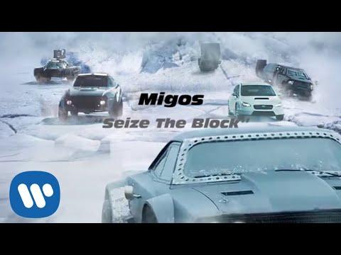 Seize The Block