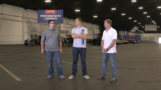 3 Guys, 3 Cars, 3 Days, $5K each   How did our cars fare at auction?