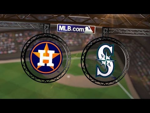 4/21/14: Astros Break Losing Streak, Exploit Errors - Smashpipe Sports