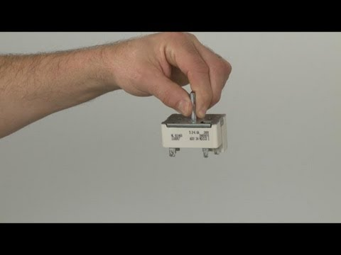 Stove Top Surface Element Switch Replacement Ge Electric