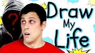 Draw My Life - My Crazy STALKER Experience! | TylerRegan