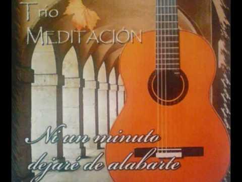 Trio Meditación