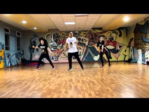 Baixar SWEDISH HOUSE MAFIA - DON'T YOU WORRY CHILD | VSPOT DANCE SUTDIO | REPHAEL BINYAMIN