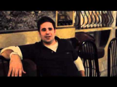 Interview with Yannis Pappas - YouTube