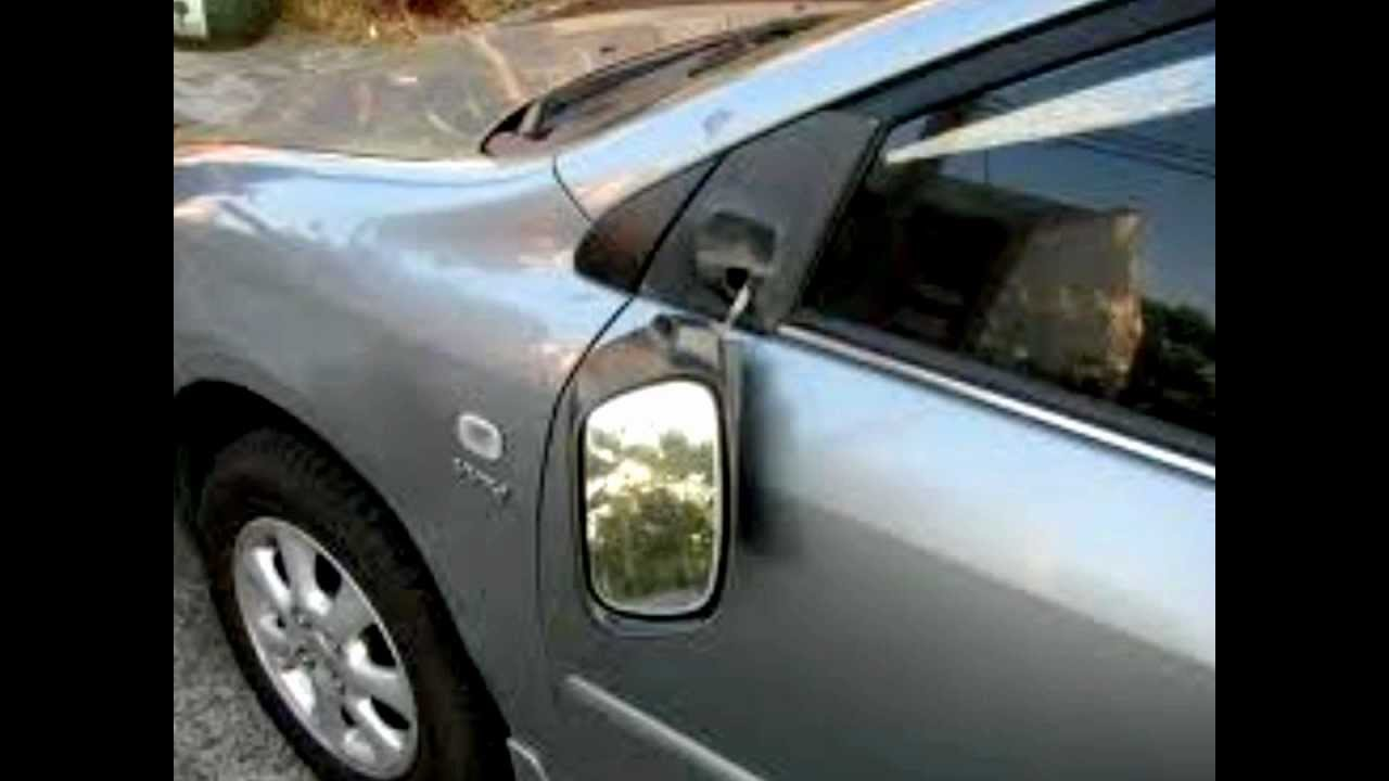 How To Fix Your Broken Side View Mirror For Cheap Youtube