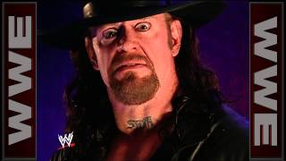 The Undertaker shows the Orton family their future: SmackDown, Oct. 07, 2005