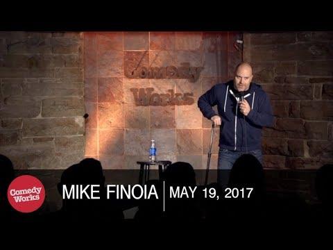 Mike Finoia