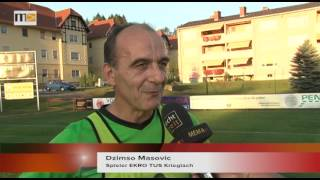 TUS Krieglach - FC Judenburg