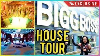 Bigg Boss Season 12 HOUSE TOUR | EXCLUSIVE | TellyMasala