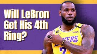 2020 NBA Playoff Predictions!