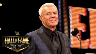 Eric Bischoff revolutionizes his way into the Class of 2021: WWE Hall of Fame 2021