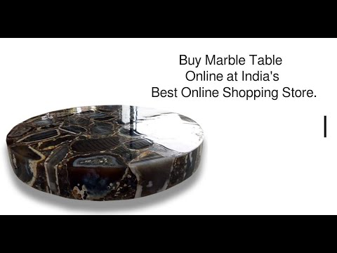 Buy Stone made up Tables
