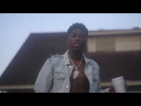 YoungBoy Never Broke Again - Dropout (Official Video)