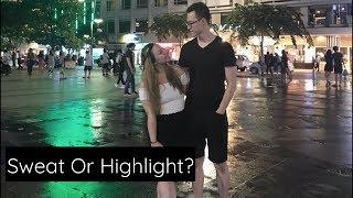 Vlog 19: Vietnam - Pho Di Bo Nguyen Hue, Aeon Mall, Movies | Lina Nguyen