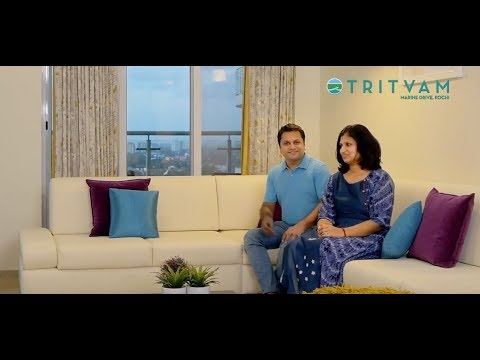 Nitin Singhal and His Perfect Experience with Tata Tritvam