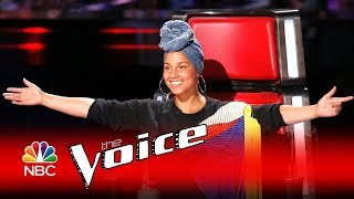 Top 9 Blind Audition (The Voice around the world XXVI)(REUPLOAD)