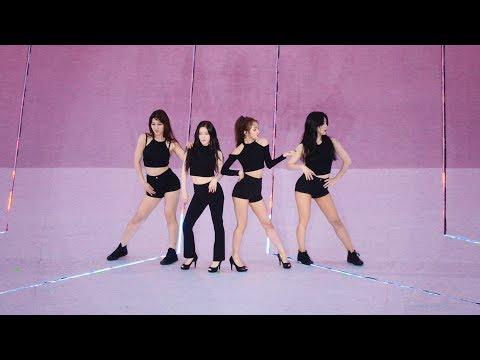 [4K] 170708 SM콘서트 레드벨벳 (Red Velvet) 슬기 아이린 - Greedy 직캠 fancam