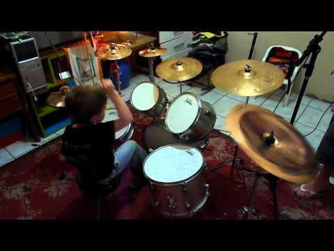 Baixar Baterista Bruno little boy -TNT- Não sei