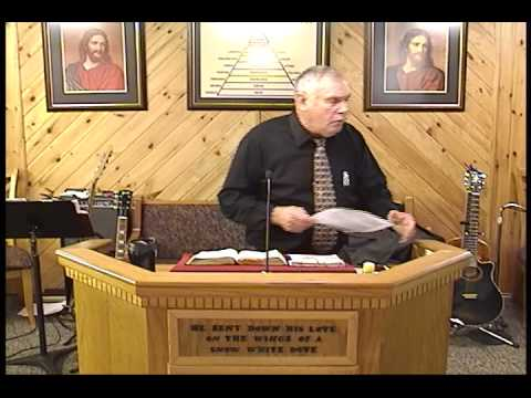 13-1215am - How Does God Predestinate Pt.47 (The Soul) - Samuel Dale