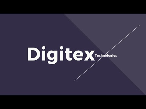 Digitex Technologies: Digital Agency, Expertise in Performance