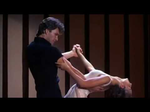 Patrick Swayze - She's like the wind (Dirty Dancing ...