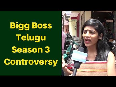Bigg Boss Telugu Season 3 Controversy: Gayatri Gupta Before A National Media