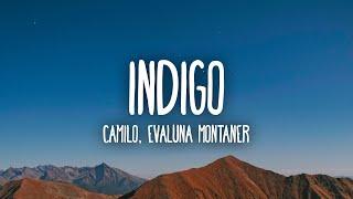 Camilo, Evaluna Montaner - Índigo (Letra/Lyrics)