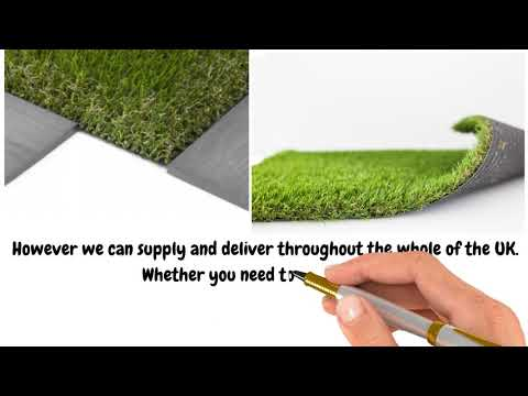 We are Yorkshire Artificial Lawns! | Artificial Grass