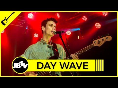 Day Wave - Something Here | Live @ JBTV