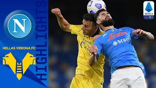 Napoli 1-1 Hellas Verona   Napoli miss out on Champions League spot!   Serie A TIM