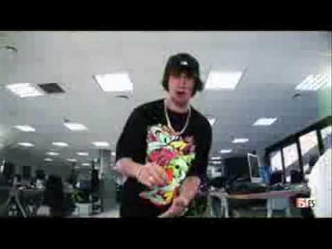 Porta - Soy Becario (videoclip oficial)