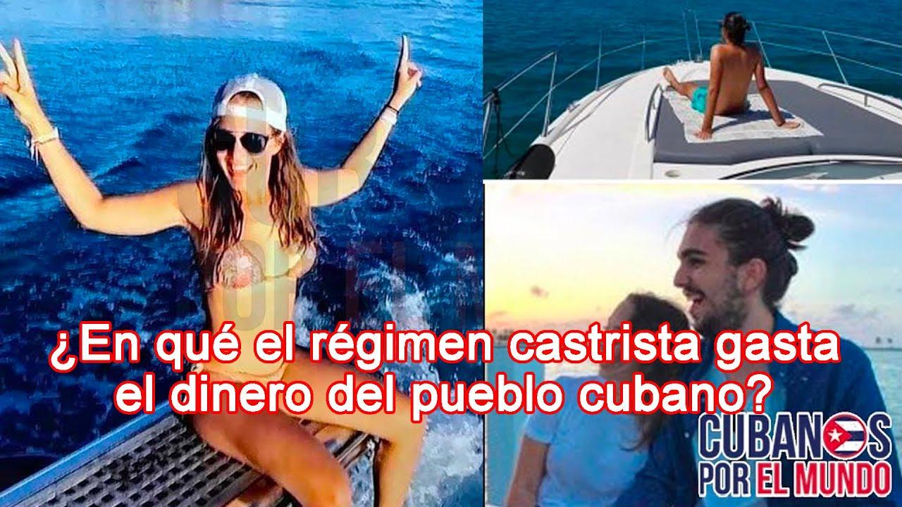 Cuba y el Club de París se reúnen por impagos Si no pagan, ni compran nada ¿Dónde está el dinero?