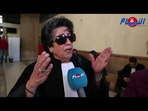 الوديع: تضامن الزفزافي مع منيب ومنع اشخاص من ولوج المحكمة عرقل سير المحاكمة