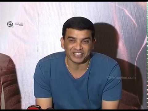 Aravinda Sametha Movie Success Meet | Dil Raju