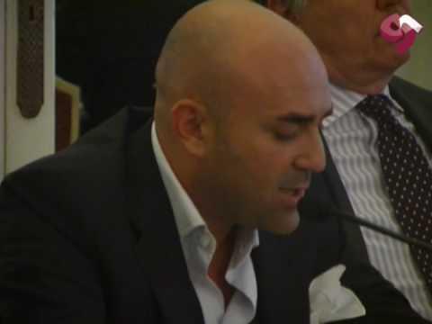 Intervento di Fabio Schiavolin (Ad Cogetech) al Formula Meeting di Napoli.mp4