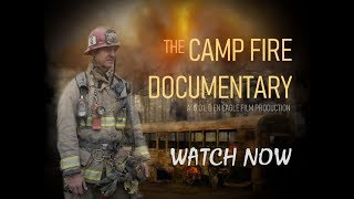 THE CAMP FIRE DOCUMENTARY Golden Eagle Films