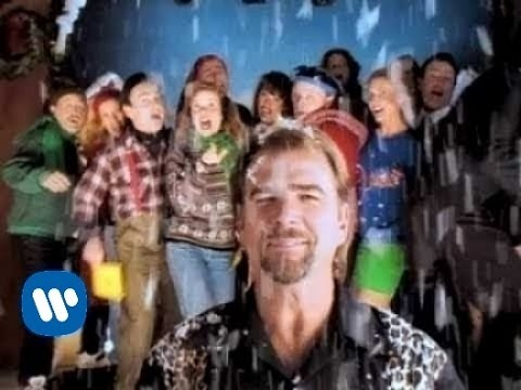 Bill Engvall - Here's Your Sign Christmas (Video)