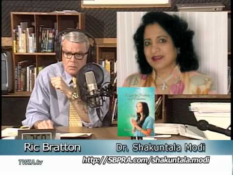 Remarkable healings by shakuntala modi