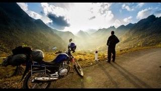 Review Hành Trình Phượt Xuyên Việt 5000km Chỉ Trong 19 Ngày