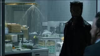 Quicksilver Kitchen Scene | X-Men: Days of Future Past (2014) Movie CLIP HD (+Subtitles