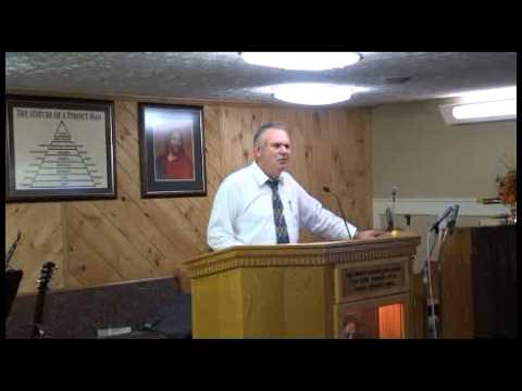 10-1205pm - Words of This Prophecy Pt.7 (Word Made Flesh) - Samuel Dale