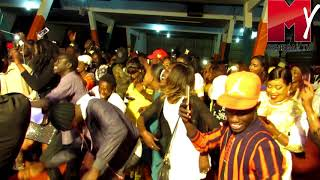 BASSE THIOUNE KONE YESS ⎪EXPLOSE CICES: SOIREE PAPE DIOUF 2018