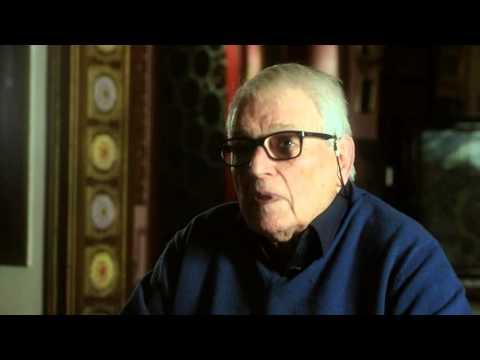 """Conversa amb Francesc Garriga. 06. Poema """"les ombres han cobert tots els camins"""""""