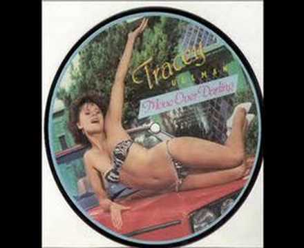 Tracey Ullman (Move Over Darling Extended Mix)